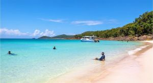 Tourism Listing Partner Accommodation Whitsundays