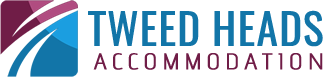 Tweed Heads Accommodation Logo