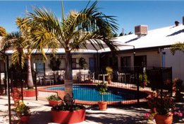 Peppercorn Motel  Restaurant - Tweed Heads Accommodation