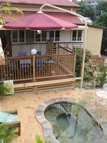 Canobie House Bed  Breakfast - Tweed Heads Accommodation