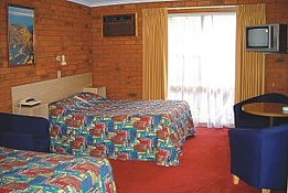 Shannon Motor Inn - Tweed Heads Accommodation