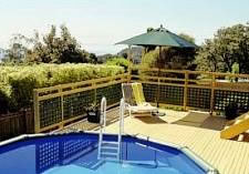 BLUE WATERS BED AND BREAKFAST - Tweed Heads Accommodation