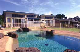 Park View Holiday Units - Tweed Heads Accommodation