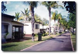 Finemore Tourist Park - Tweed Heads Accommodation