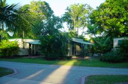 Cardwell Van Park - Tweed Heads Accommodation