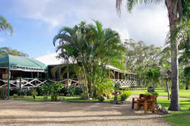 Agnes Water Hideaway - Tweed Heads Accommodation