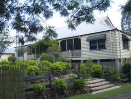 Thornton Country Retreat - Tweed Heads Accommodation