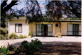 Casuarina Cabins - Tweed Heads Accommodation