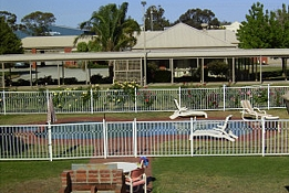 All Rivers Motor Inn - Tweed Heads Accommodation