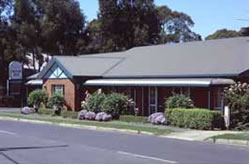 Hepburn Springs Motor Inn - Tweed Heads Accommodation
