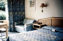 Moe Parklands Motel - Tweed Heads Accommodation