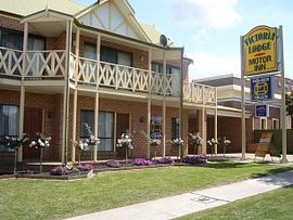 Victoria Lodge Motor Inn and Apartments - Tweed Heads Accommodation