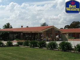 Werribee Park Motor Inn - Tweed Heads Accommodation