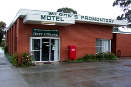 Wilsons Promontory Motel - Tweed Heads Accommodation