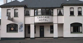 Cascade Hotel - Tweed Heads Accommodation