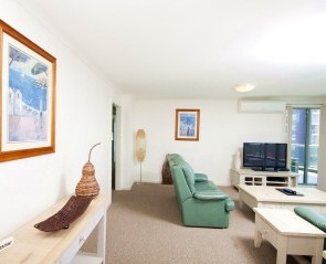 Sails Apartments - Tweed Heads Accommodation