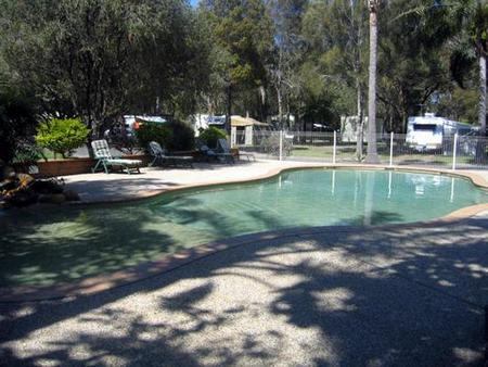 Lighthouse Beach Holiday Village - Tweed Heads Accommodation