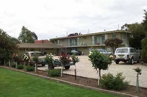 Big River Motel - Tweed Heads Accommodation