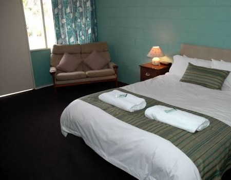 The Bay Motel - Safety Beach - Tweed Heads Accommodation