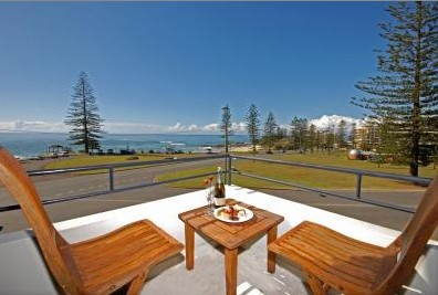 Quality Inn Port Macquarie - Tweed Heads Accommodation