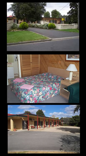 Ace Swan Motel - Tweed Heads Accommodation