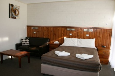 Central Motel Mildura - Tweed Heads Accommodation