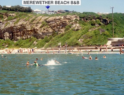 Merewether Beach B And B - Tweed Heads Accommodation
