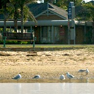 Best Western Coastal Waters Motor Inn - Tweed Heads Accommodation
