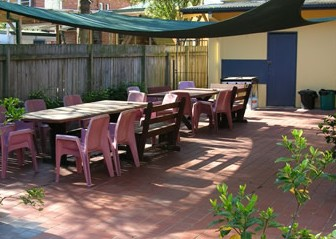 Manly Bunkhouse - Tweed Heads Accommodation
