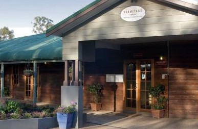 Hermitage Lodge - Tweed Heads Accommodation