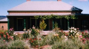 Old Wallinga Country - Tweed Heads Accommodation