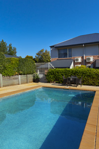 Ambassador On Ruthven - Toowoomba - Tweed Heads Accommodation