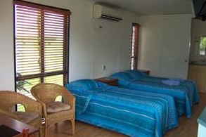 August Moon Caravan Park - Tweed Heads Accommodation