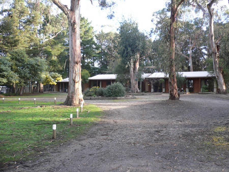 Koala Park Resort - Tweed Heads Accommodation