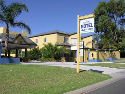 Seahorse Motel - Tweed Heads Accommodation