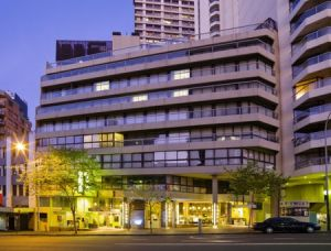 Y Hotel Hyde Park - Tweed Heads Accommodation