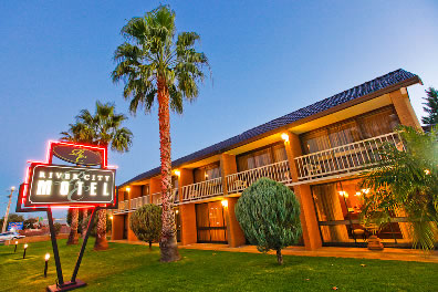 Mildura River City Motel - Tweed Heads Accommodation