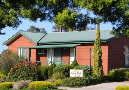 Port Lincoln Cabin Park - Tweed Heads Accommodation
