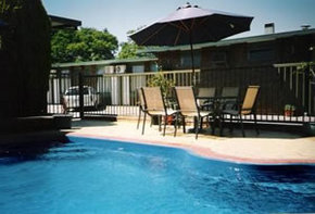 Sun Centre Motel - Tweed Heads Accommodation
