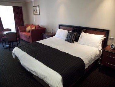 Best Western Plus All Settlers Motor Inn - Tweed Heads Accommodation