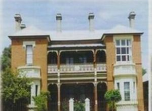 Strathmore Victorian Manor - Tweed Heads Accommodation
