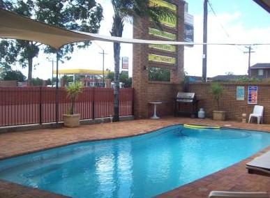 Town And Country Motor Inn Cobar - Tweed Heads Accommodation