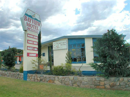 Bayview Motel Esperance - Tweed Heads Accommodation