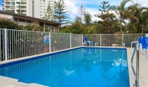 Santa Anne By The Sea - Tweed Heads Accommodation