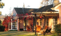 Belltrees Country House - Tweed Heads Accommodation