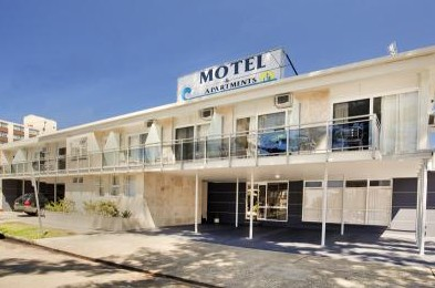 Manly Oceanside Accommodation - Tweed Heads Accommodation