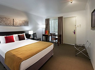 Mercure Townsville - Tweed Heads Accommodation