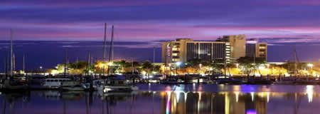 Jupiters Townsville Casino - Tweed Heads Accommodation