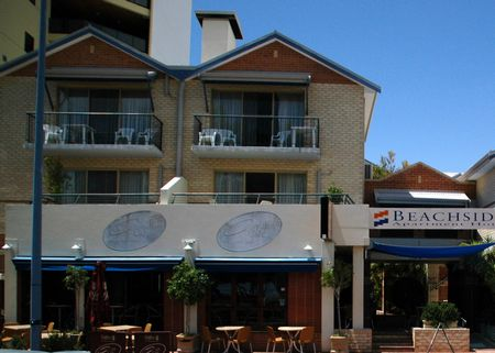Beachside Apartment Hotel - Tweed Heads Accommodation