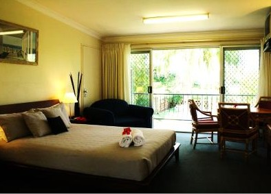 The Hideaway Cabarita Beach - Tweed Heads Accommodation